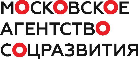 Московское Агенство Социального Развития Logo